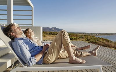 Demand for Vacation Homes Is Still Strong